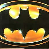 Batman Motion Picture Soundtrack CD L@@K FREE Shipping!!