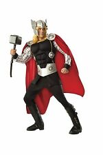 Adult theatrical Collectors Avengers Thor Costume movie prop cosplay brand new