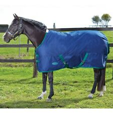Weatherbeeta Waterproof Horse Winter Turnout Blanket Combo Neck Cover 1200D MIDW