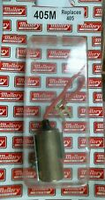 Mallory 405/405M Ford Cars Lt Truck V8 Replacement Distributor Condenser