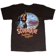 Scuba Dive Shirt Amphibious Outfitters Equipment Inspector