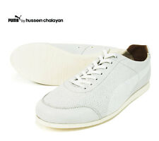 Puma by Hussein Chalayan Urban Allvar Lo Trainers 354419 03 White UK 8