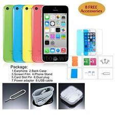 Apple iPhone 5C Smartphone 3G WCDMA 8GB/16GB Version Cell Phone Unlocked N0U2