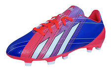 adidas Soccer Boots F10 TRX FG Messi Boys Cleats - Multi Color - G97730