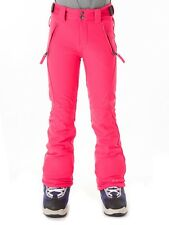 Protest Snowboard pants Ski Pants Winter Pants Redworth pink breathable