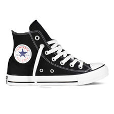 Converse Chuck Taylor All Star Sneakers High black Shoes Chucks black new