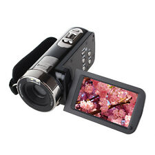 "New HDV-301STR 3"" 1080P 24MP Digital Video IR Camera FHD DVR Camcorder For Canon"
