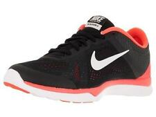 NIKE IN SEASON TR 5 Women's Black/Coral Athletic Running Sneakers Shoes NEW