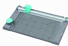 Kw-Trio 5 function: Paper Cutter Trimmer, Scoring, Perforating, Corner Rounding