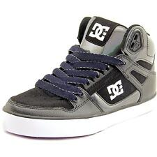 DC Shoes Spartan High WC SE   Round Toe Canvas  Skate Shoe NWOB