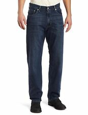 NWT MN LEVI'S 550 -031 RELAXED FIT TAPERED LEG JEANS PANT DENIM SELECT SIZE $58