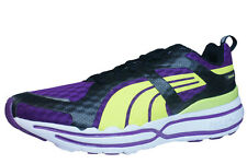 Puma Faas 900 Womens Running Trainers / Sneakers - Grape - 6404 See Sizes