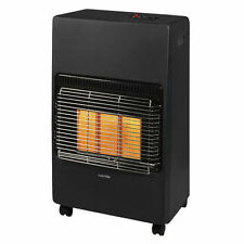 Warmlite 4.1kw WL39001 Portable Calor Gas Heater / Fire  - S/R -same day ship