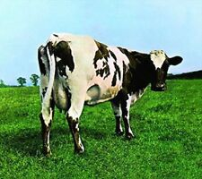 Atom Heart Mother - Floyd Pink Vinyl