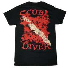 Scuba Dive Shirt Amphibious Outfitters Scuba Diver NEW FOR 2016