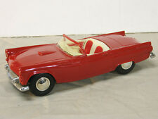1955 Ford Thunderbird Conv. Promo, graded 9 out of 10.  #16184