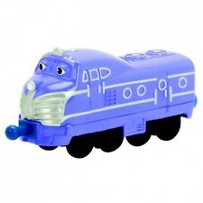 Chuggington - Die Cast Serie - Lokomotive Harry