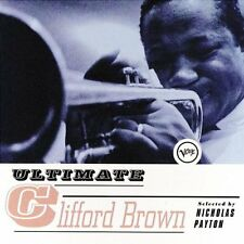 Brown, Clifford Ultimate Clifford Brown CD