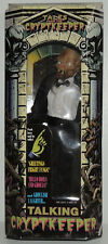 1990s Talking CRYPTKEEPER Doll Tales From The Crypt Horror Show Host Figure MIB