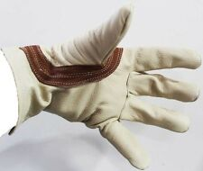 Great Grips Equestrian Riding Leather Gloves Western English Horse Tack 101GP