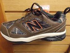 NEW BALANCE MX623 CAMO MEN'S CROSS TRAINING SHOES WIDE 2E WIDTH  MULTI SIZES