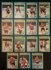 1979-80 OPC PHILADELPHIA FLYERS Select from LIST NHL HOCKEY CARDS O-PEE-CHEE