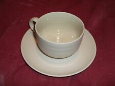 HORNSEA  CONCEPT CUP AND SAUCER IN VGC,