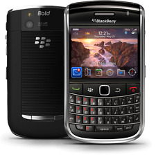 BlackBerry Bold 9650 - (Verizon/Unlocked) - Black QWERTY Keyboard Smartphone