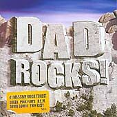 Dad Rocks! (2008), Various Artists CD | 0094631137723 | Acceptable