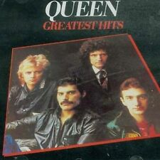 * QUEEN - Greatest Hits (17 HITS) EMI 46033
