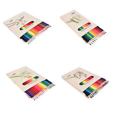 Fine Art Color Marco Drawing Oil Base Non-toxic Pencils set for Artist Sketch HF