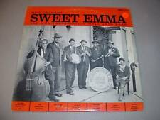 SWEET EMMA & PRESERVATION HALL JAZZ BAND Autographed by 2 Band Members!