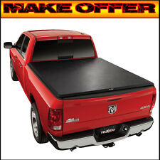 Truxedo TruXport Roll Up Tonneau Cover for 99-07 Ford F-250/F-350/F-450 8' Bed