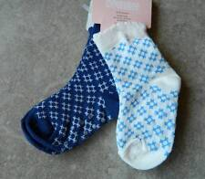 Size 12-18 months Socks Gymboree Coastal Breeze,2 pack ankle socks,NWT,one left