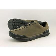 Altra The Instinct Everyday Men US 8.5 Gray Oxford Pre Owned 2623