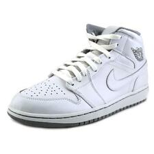 Jordan Air Jordan 1 Mid Basketball Shoe 5657