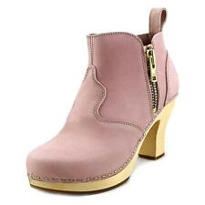 Swedish Hasbeens 382 Bootie Women 5534