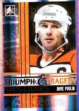 2011-12 ITG Broad Street Boys #41 Dave Poulin