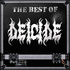 Best of Deicide - Deicide Compact Disc