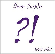 Now What?! [CD/DVD][Deluxe Edition] [Digipak] by Deep Purple (Rock) (CD,...