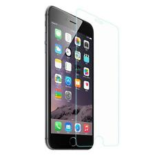 9H Tempered Glass Film Screen Protector for iPhone 7 & Plus With Retail Box