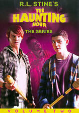 R.L. STINE'S - THE HAUNTING HOUR: The Series, (Goosebumps) Vol. 2 DVD