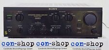 Sony Stereo Integrated Amplifier TA - F500 ES,161353