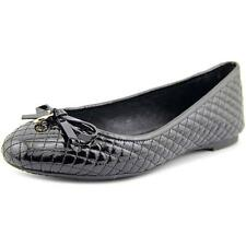 Michael Michael Kors Melody Quilted Ballet Patent Leather Ballet Flats NWOB