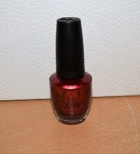 OPI .5 fl oz Full Size Nail Lacquer Polish NEW! Variety of Colors