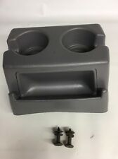 92 93 94 95 96 ford truck bronco F150 F250 F-150 dark gray cupholder Large