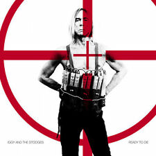 Ready to Die by Iggy Pop and The Stooges    CD