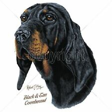Coonhound Robert May T Shirt Pick Your Size Youth Medium to 6 X Large