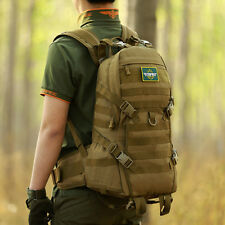 Men Multi-Function Bag Patrol Backpack Tactical Military Trekking Rucksack