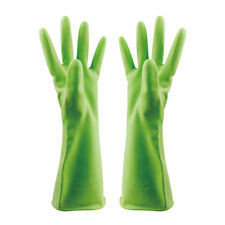 New Dish Washing Gloves Durable Household Kitchen Clothes Cleaning Glove 1 Pair